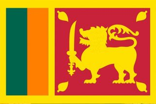 Significado da bandeira do Sri Lanka