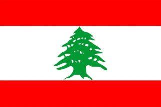 Significado da bandeira do Líbano