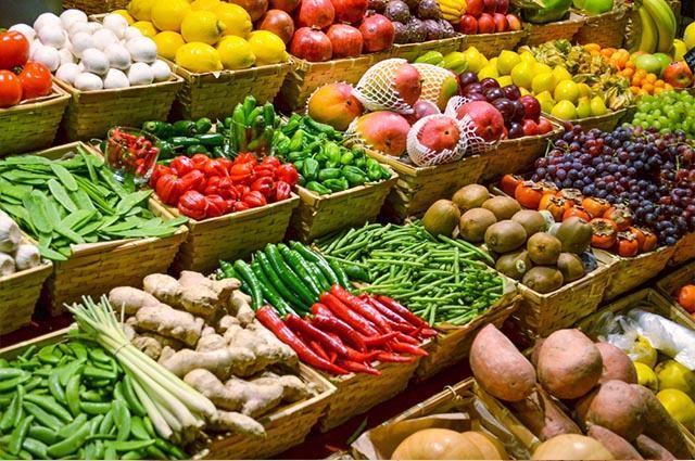 Vocabulário: Confira os nomes de alimentos, frutas, verduras, legumes e bebidas em espanhol