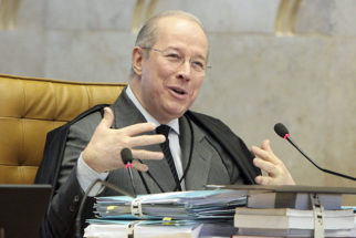 Biografia do ministro do STF Celso de Mello