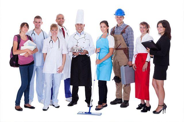 Confira como são chamadas as profissões e ocupações em espanhol