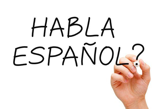 Conheça como é o plural das palavras em espanhol