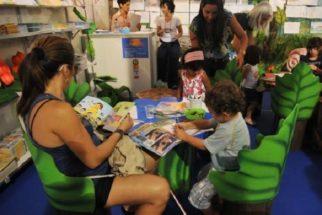 Dados revelam que livros infantis ganham mercado no Brasil