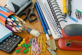 Economize: Como fazer o material escolar durar até o final do ano