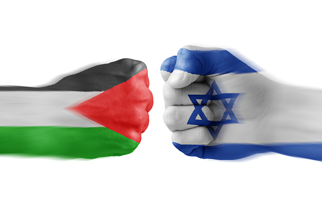Yasser Arafat foi um dos líderes mais expressivos do Fatah