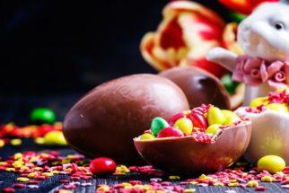Páscoa: conheça a origem da data, a tradição do ovo de chocolate e do coelho