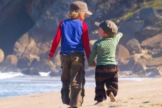 Por que os irmãos mais velhos são considerados como mais inteligentes