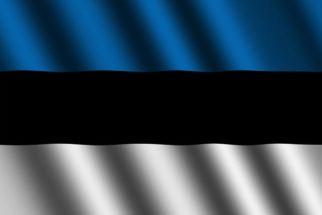 Significado da bandeira da Estônia