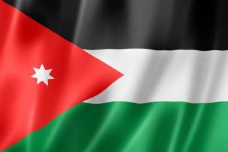 Significado da bandeira da Jordânia