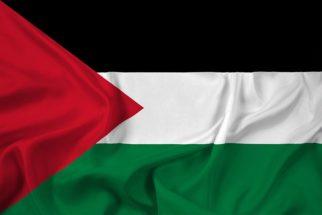 Significado da bandeira da Palestina