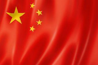 Significado da bandeira da República Popular da China