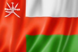 Significado da bandeira do Omã