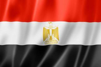 Significado da bandeira do Egito