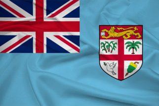 Significado da bandeira das ilhas Fiji
