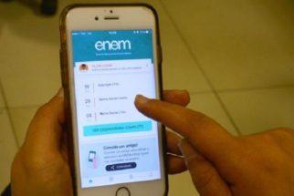 Aplicativo do Enem já pode ser baixado em smartphones e tablets
