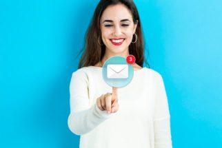 Como escrever a saudação inicial de um email