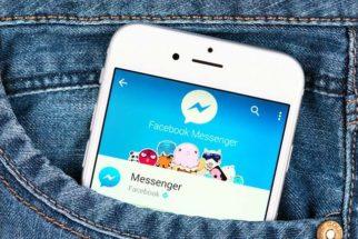 Como mudar a cor azul das conversas no aplicativo Messenger
