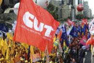 CUT, MST, MTST e demais movimentos sindicais brasileiros. Saiba o que são