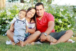 Garoto de 6 anos tem síndrome rara ainda sem prognóstico e pais buscam ajuda