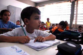 Educação básica: Sistema de Avaliação terá novidades na edição 2017