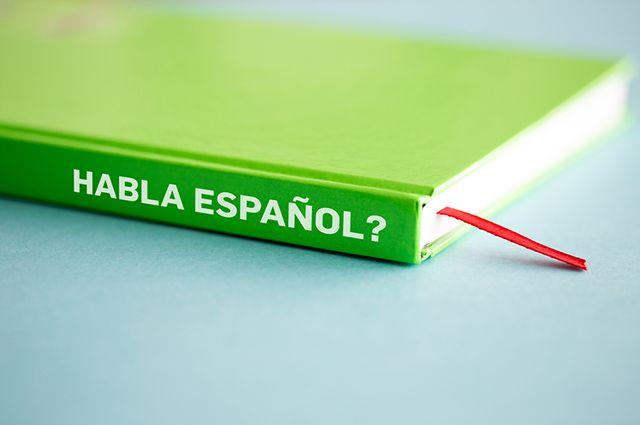 O que são e para que servem os verbos defectivos em espanhol
