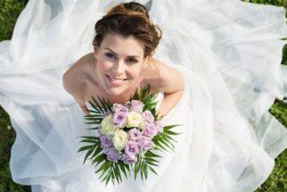 Por que as noivas casam de branco? Conheça esse e outros rituais do casamento