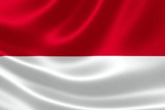 Significado da bandeira da Indonésia