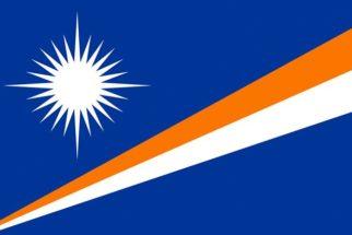 Significado da bandeira das Ilhas Marshall