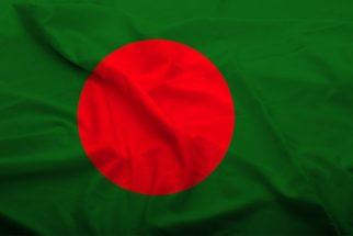 Significado da bandeira de Bangladesh