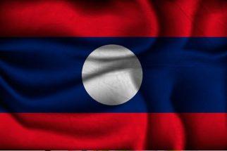 Significado da bandeira de Laos