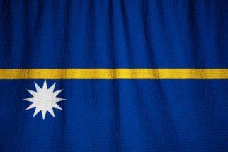 Significado da bandeira de Nauru