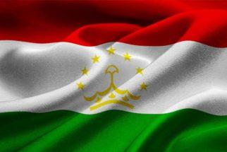 Significado da bandeira de Tajiquistão