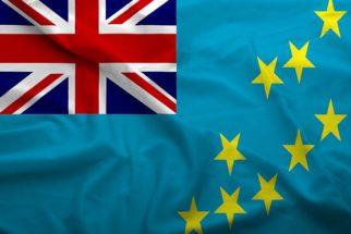 Significado da bandeira de Tuvalu