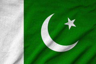 Significado da bandeira do Paquistão