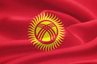 Significado da bandeira do Quirguistão