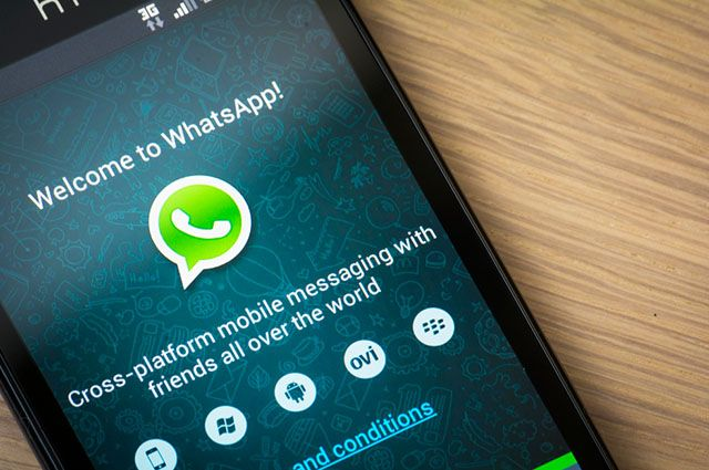 Stories: Como usar o WhatsApp Status