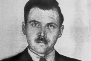 Biografia de Josef Mengele
