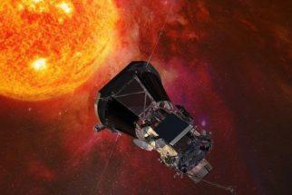 NASA anuncia primeira missão com destino ao sol em 2018