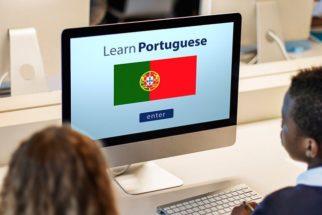 A América e a língua portuguesa