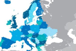 A Europa e a língua portuguesa