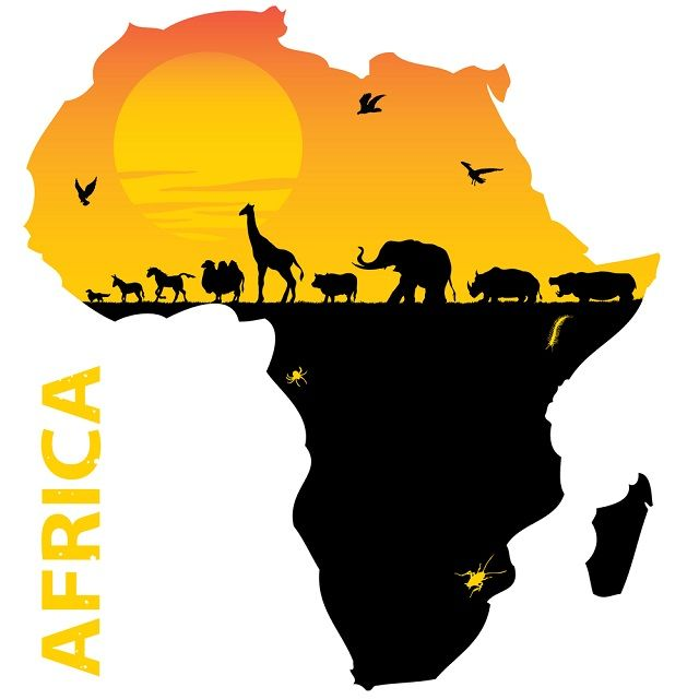 África: Saiba quais são as capitais do Estados do continente africano