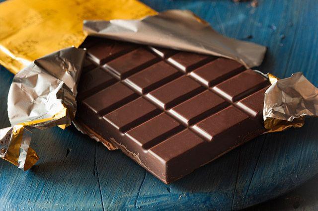 6 alimentos que podem desaparecer devido ao aquecimento global - Chocolate
