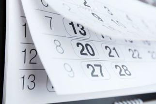 Como escrever os nomes dos dias da semana e dos meses do ano em espanhol