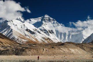 Conheça qual a montanha mais alta do mundo