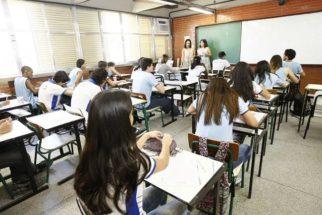 Exame para certificar conclusão de ensino médio ocorrerá em outubro