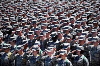 Saiba como se alistar no exército dos Estados Unidos