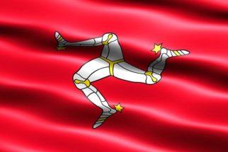 Significado da bandeira da Ilha de Man (RU)