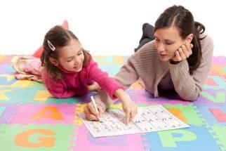 Administrar o tempo da criança é essencial para o aprendizado