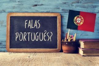 Cefet oferece curso gratuito de português para estrangeiros