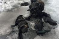 Desaparecido há 75 anos, casal é encontrado no gelo